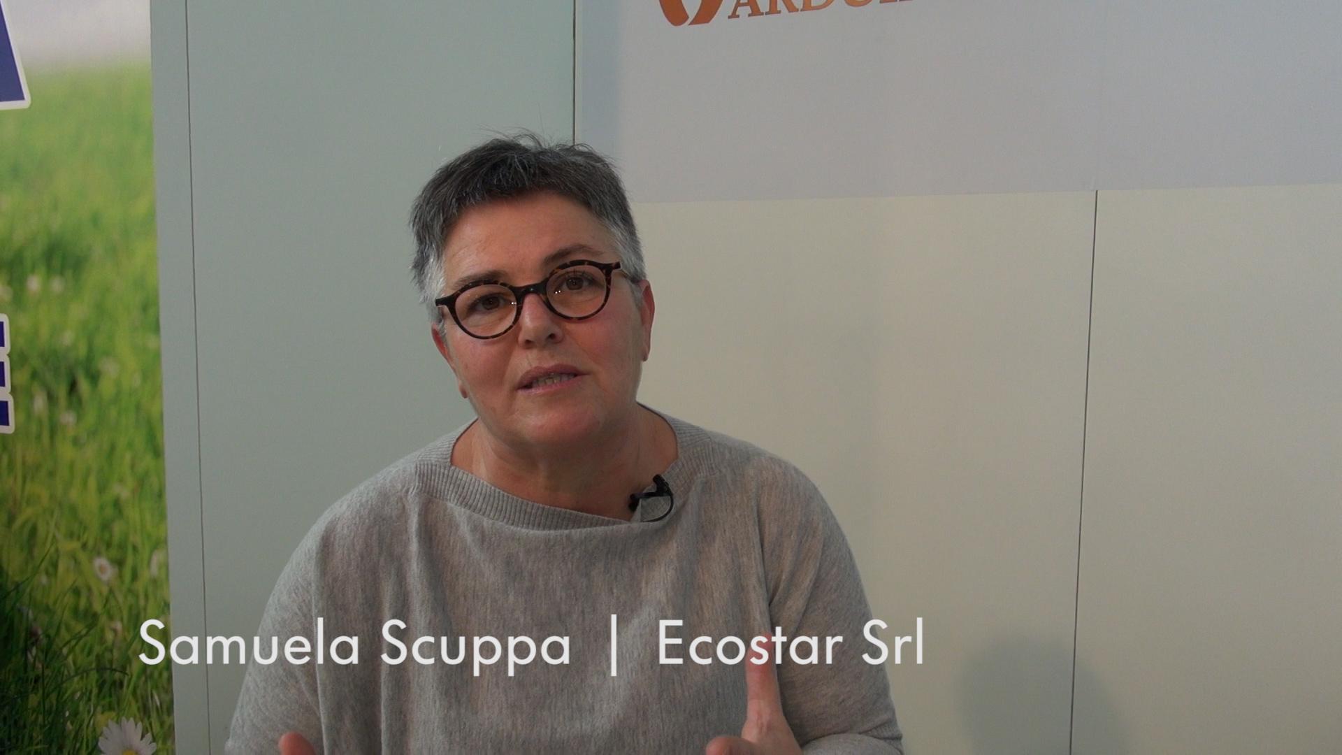 Samuela Scuppa Ecostar