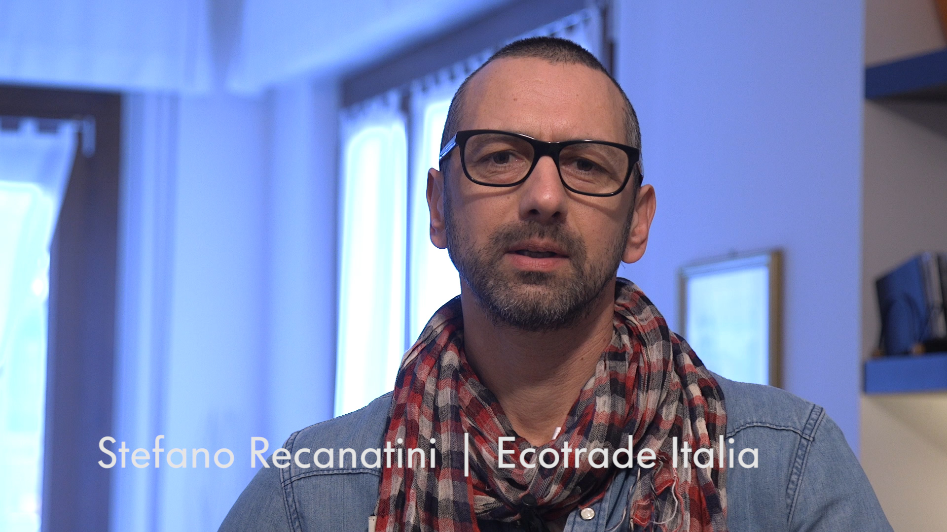 Stefano Recanatini