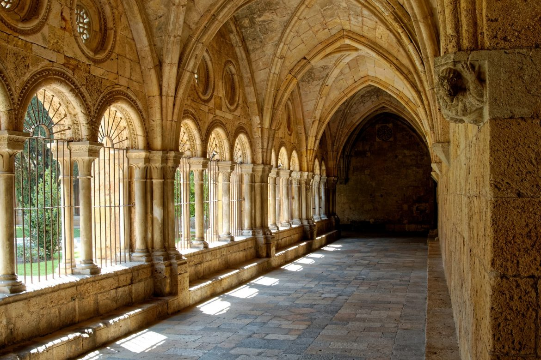 percorso francescano