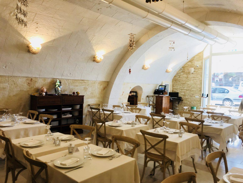 Taranto – La cucina tipica sposa il design e celebra la tradizione