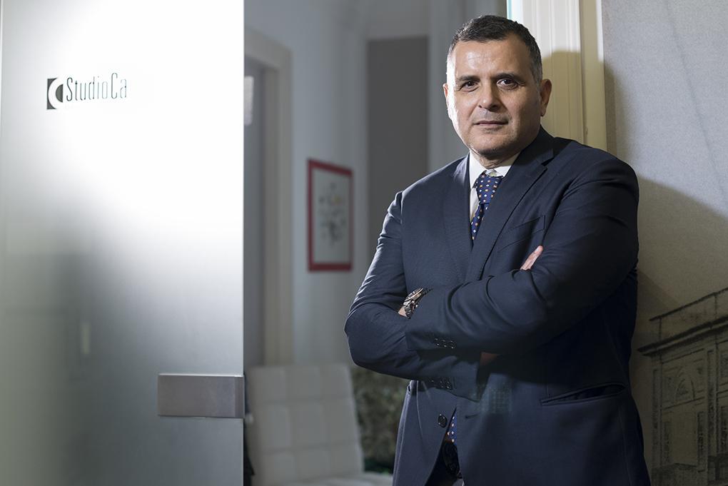 Studio legale Cacopardo: Quando l'avvocato tributarista diventa protagonista di un progetto pilota a salvaguardia dei debitori.