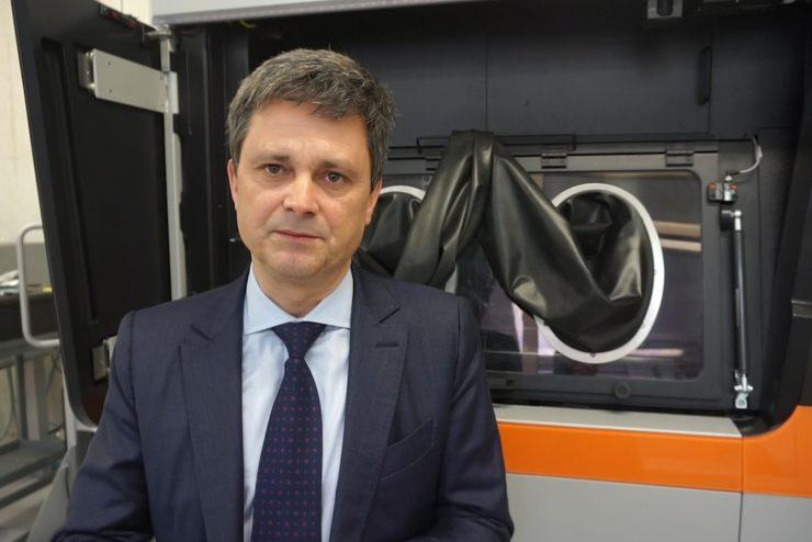Stefano Casaleggi