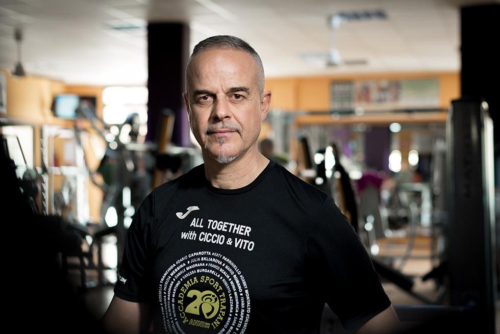Accademia Sport Trapani: mille metri quadrati per il recupero del benessere psico fisico della persona.