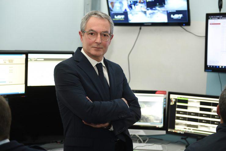 Giorgio De Carlo