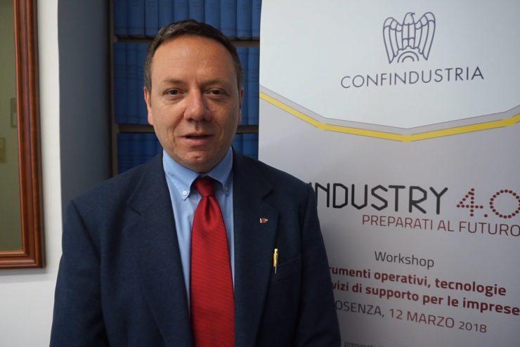 Industry 4.0 Preparati al futuro