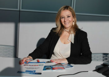 Maruska Sabato_Project Manager MECSPE