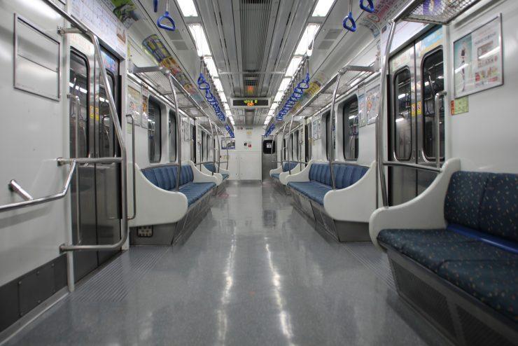 rete metropolitana