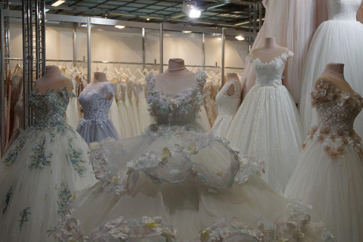 roma bridal week