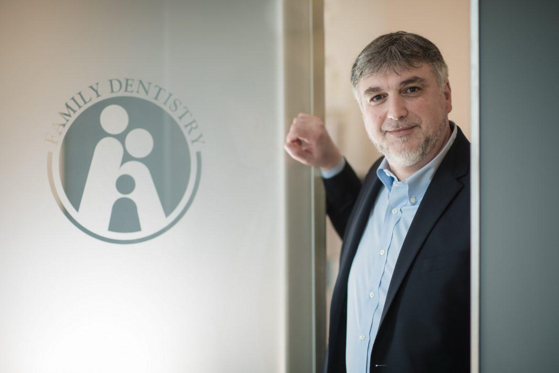 """Studio Dentistico Perin: """"La salute dentale è un diritto di tutti"""""""