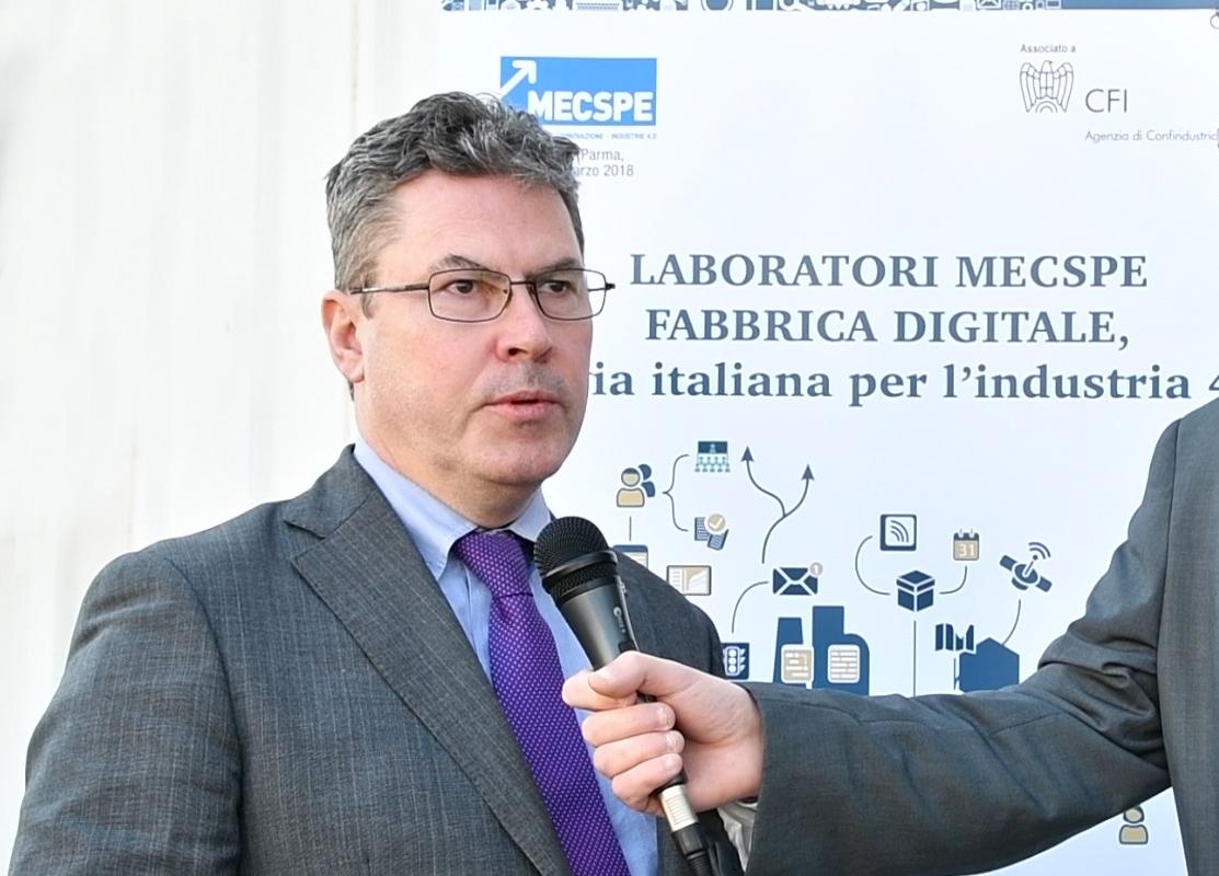 A Parma va in scena il futuro con il meglio dell'Industria 4.0