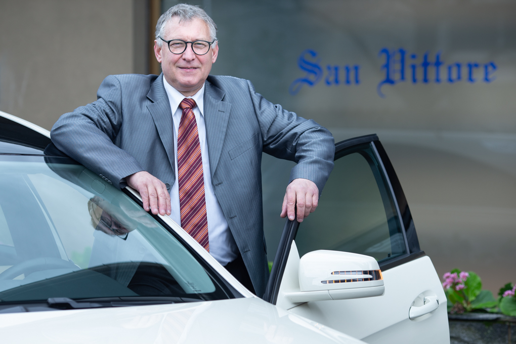 Onoranze Funebri San Vittore: un unico interlocutore per tanti servizi
