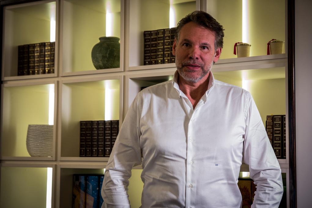 Dottor Osvaldo Cano: dal trading alla consulenza all'hospitality, un partner unico nel settore immobiliare
