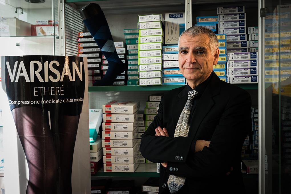 Dott. Salvatore Cappello: l'importanza dei tutori elastocompressivi nella cura e prevenzione di patologie vascolari e linfedemi.