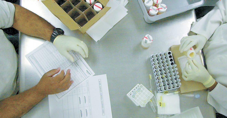 ricerca e salute