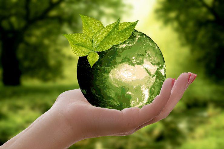 eco-sostenibilità