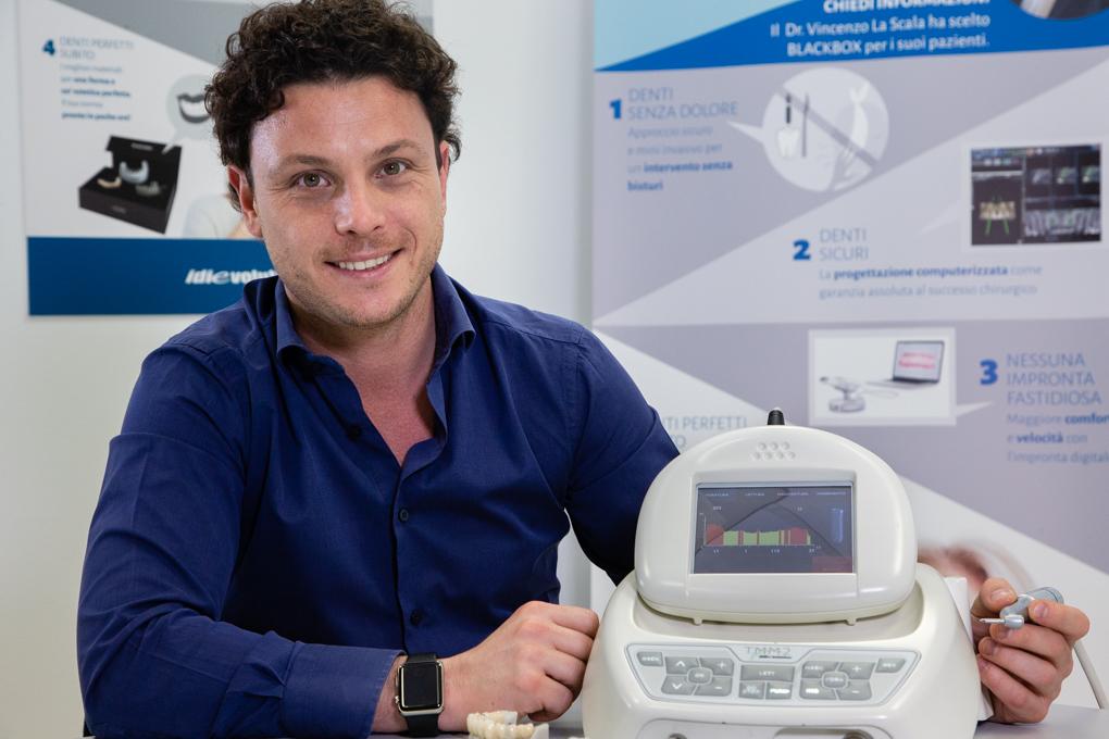 Idi Evolution, la tecnologia al servizio dell'odontoiatria 4.0