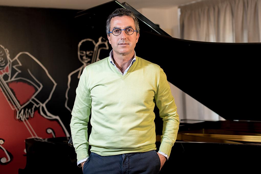 Toni Panzica: quando una passione può portare al successo di un'azienda.