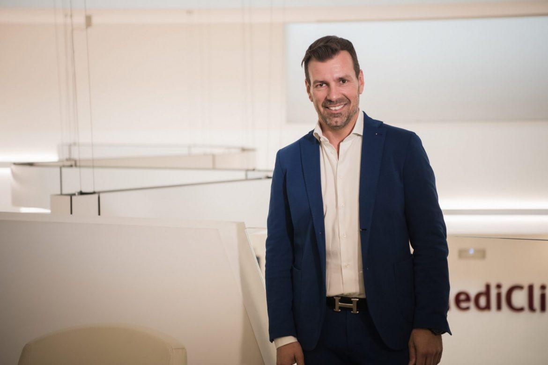 Chirurgia e Medicina Estetica: per il Dott. Alessandro Nube da anni una vocazione tra salute, bellezza e felicità per i pazienti