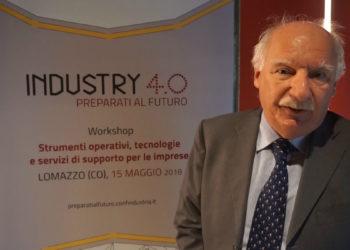 Enrico Lironi