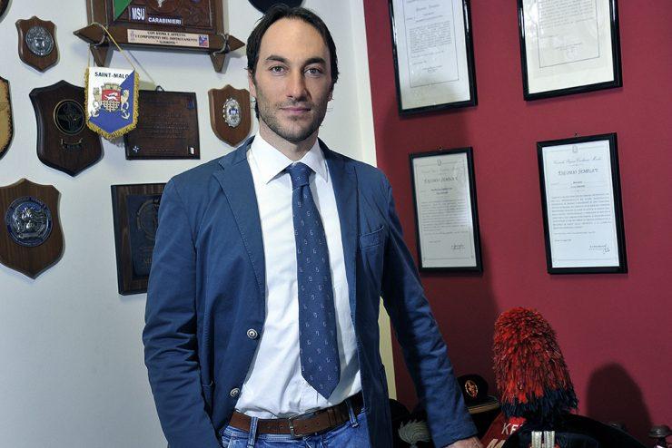 Alessandro Gili