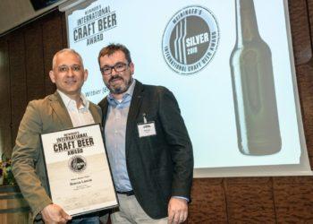 Craft Beer Award 2018 - Preisverleihung