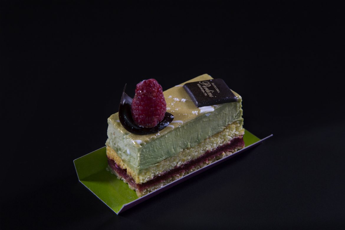 the matcha pasticceria perlini