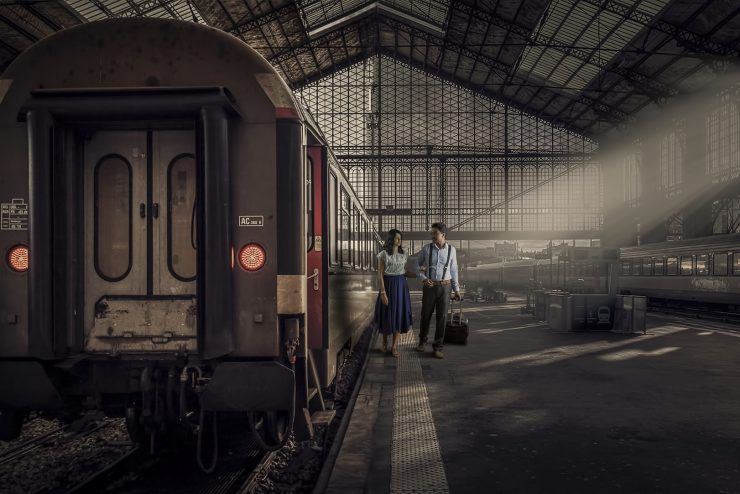 ferrovie