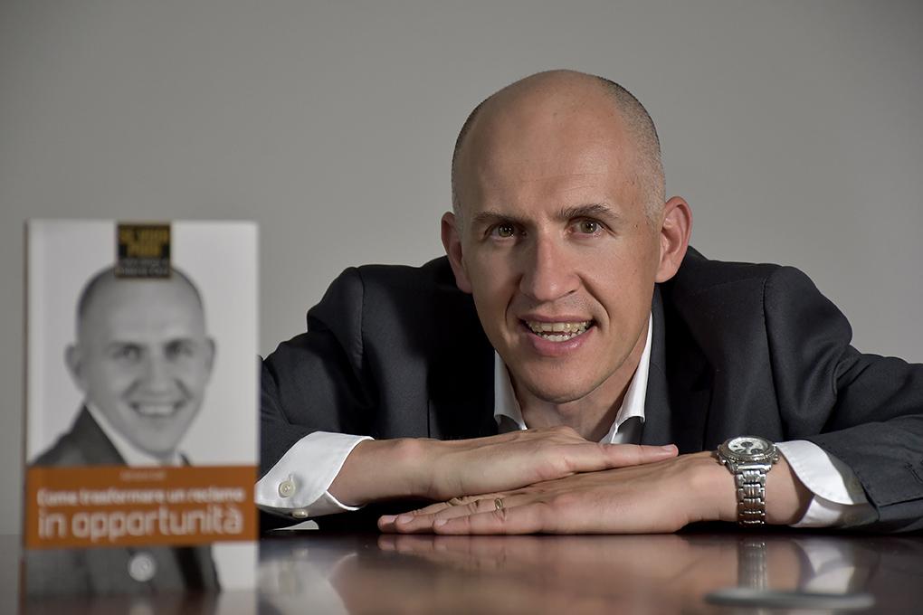 Adriano Gall: «Il mercato cambia in fretta, dobbiamo leggere i cambiamenti»