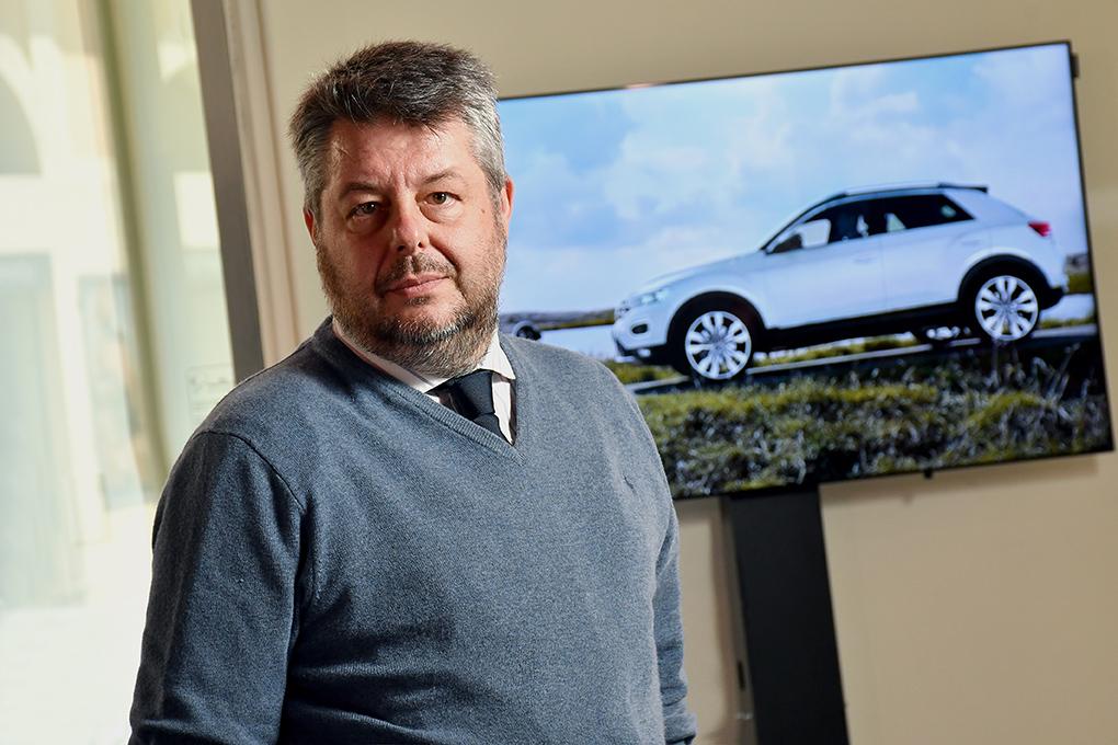 Area Motori, Perché investire nel post-vendita