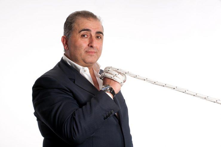 Sergio Antonio Bolognese