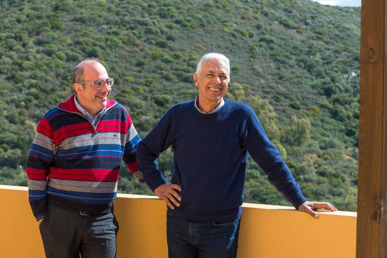 Domus Agape, un'immersione nel verde a pochi passi da Cagliari