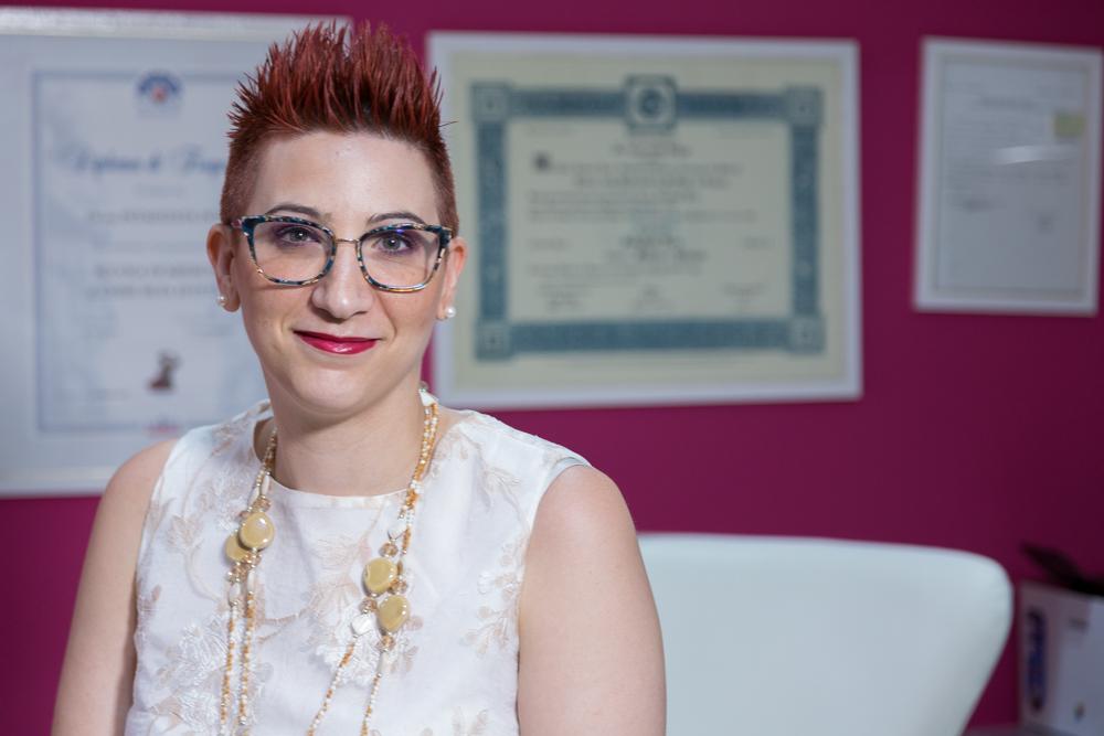 Dora Intagliata: Aggiornarsi superando i confini della chirurgia estetica.