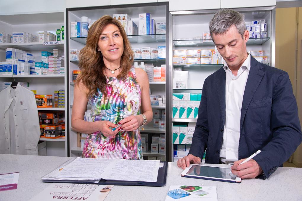 Farmacia Santa Maria, un presidio sanitario per la tutela della salute pubblica