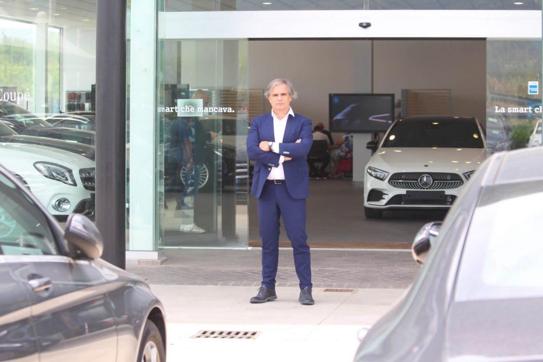 Paradiso Group, la concessionaria leader nell'automotive in Calabria
