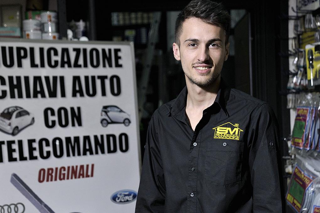Ferramenta Marconi Group, A Roma un servizio esclusivo di pronto intervento h24 per serrature e chiavi elettroniche