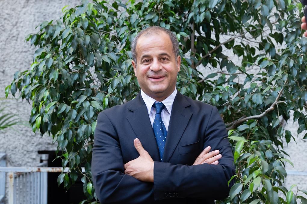 Grillo Antonino, dal 1961 «Il trasloco della tranquillità»