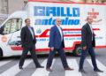 Traslochi Grillo Antonino Milano - Fortunato Francesco e Giovanni Grillo