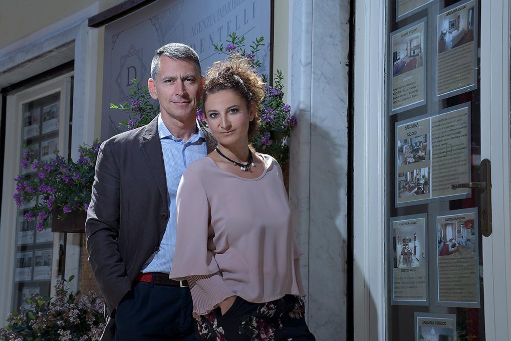 """Immobiliare Dentelli, a Sarzana una """"famiglia"""" di professionisti ti trova casa"""