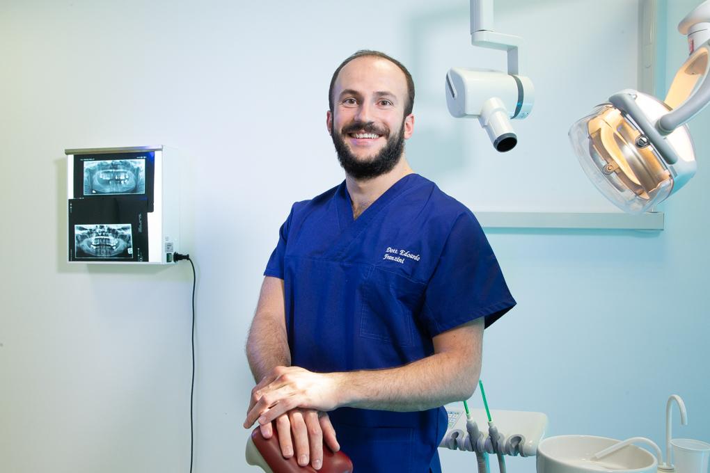 Dott, Edoardo Franzini