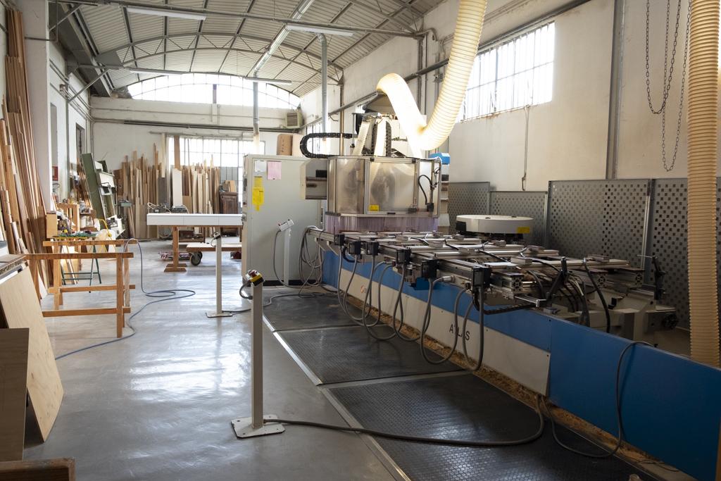 """Serramenti: Falegnameria Ossari, """"temperatura ideale e sicurezza salvando i risparmi"""""""