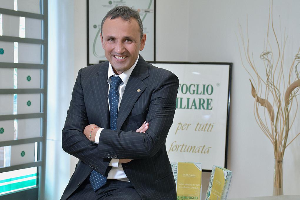 """Quadrifoglio Immobiliare, a Roma un franchising """"atipico"""" per le compravendite degli immobili"""