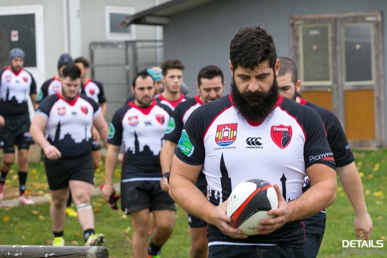 Rugby Pordenone Asd