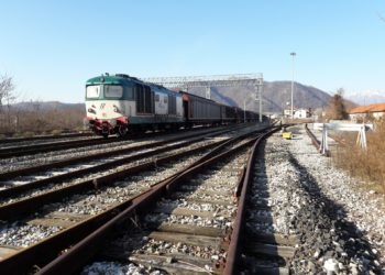 treni Emilia