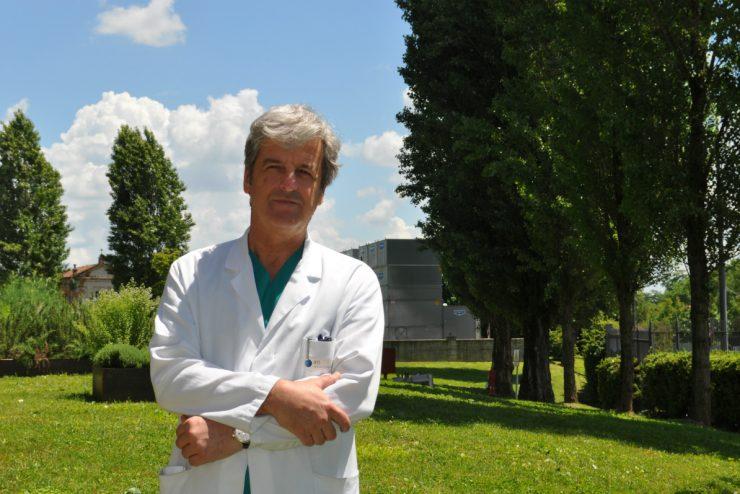 Prof. De Cobelli