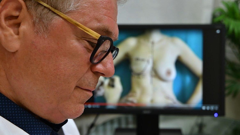 Dott. Gerardo Gasparini: «Chirurgia ricostruttiva ed estetica? C'è perfetta compenetrazione»