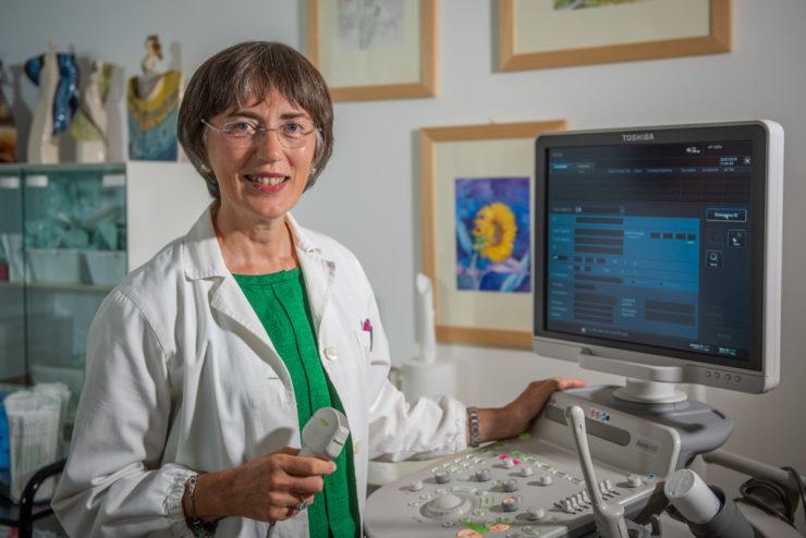 Dott. Rosanna_Palmiotto Ginecologa