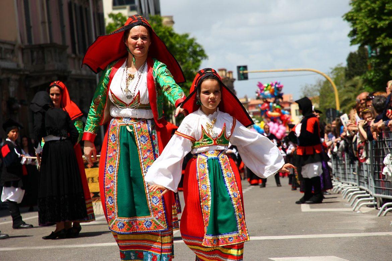 tradizione sarda