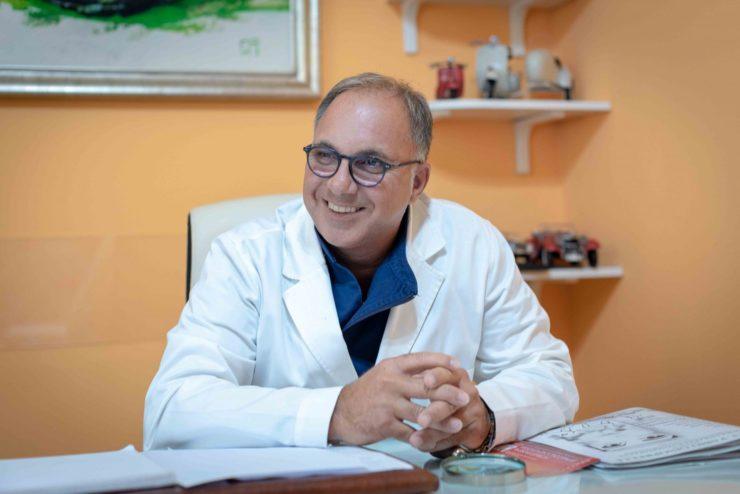 Dott. Fabio Ginoprelli
