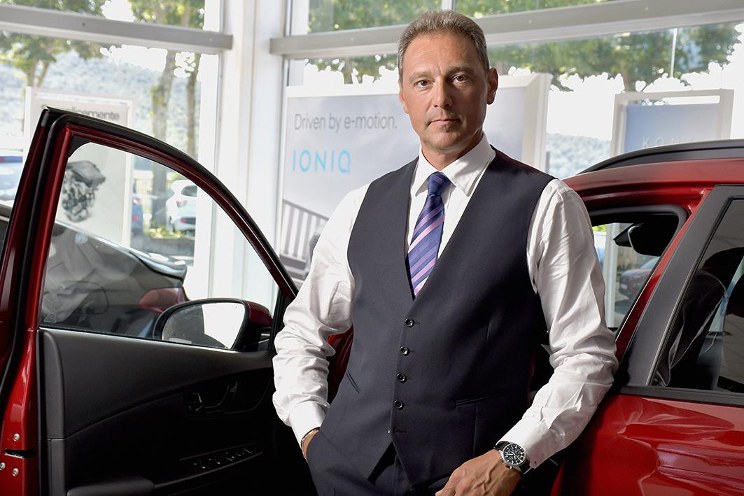 """Massimo Lazzeri, SuperAuto: """"Affidarsi ad una Concessionaria Multibrand permette di garantire al cliente l'auto più giusta"""""""