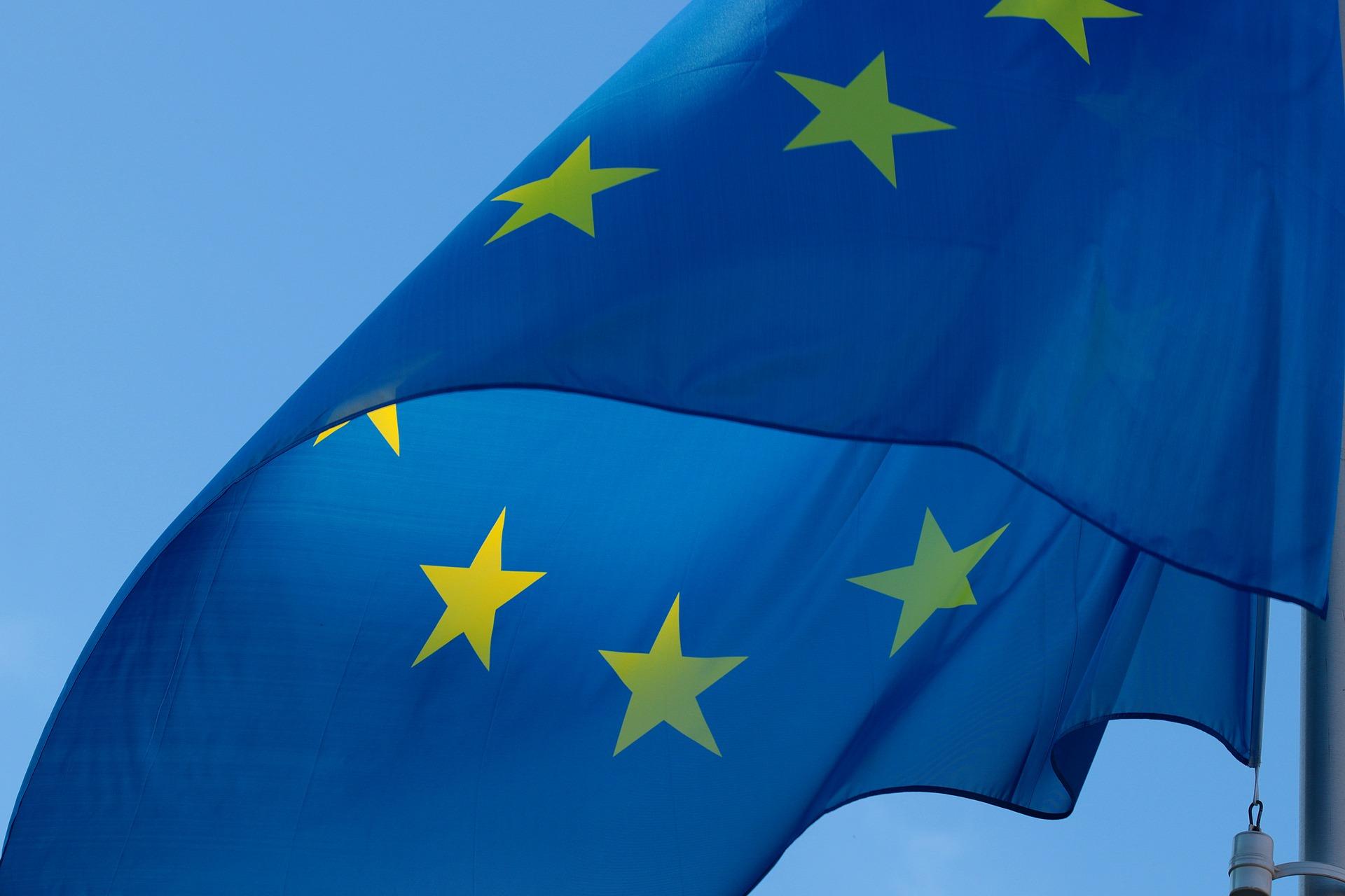 strategie Europa